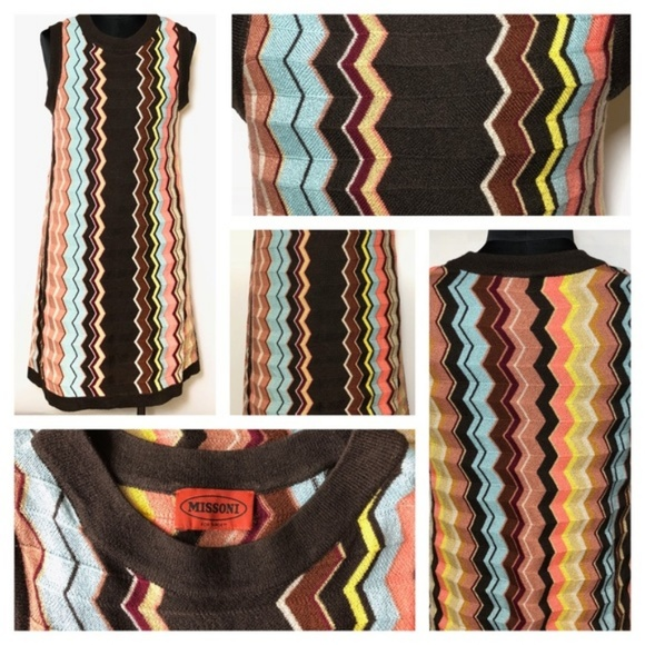Missoni Dresses & Skirts - Missoni for Target Women's Medium Dress